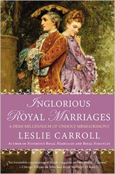ingloriousroyalmarriages