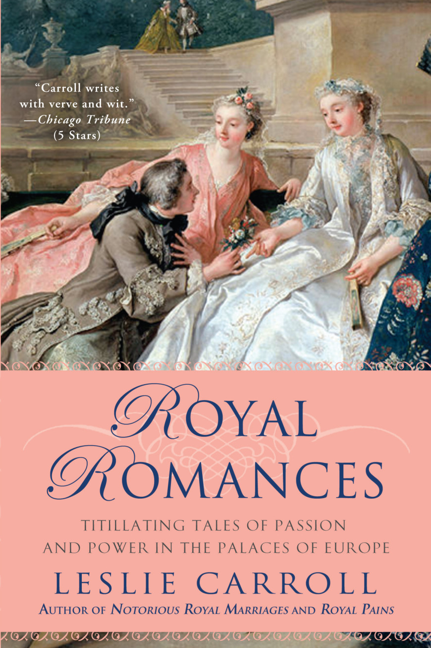 royalromances