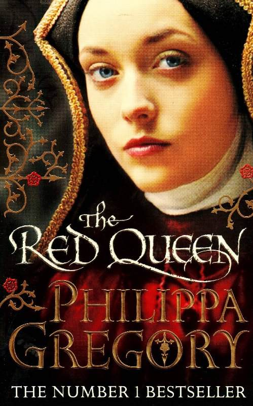 theredqueen